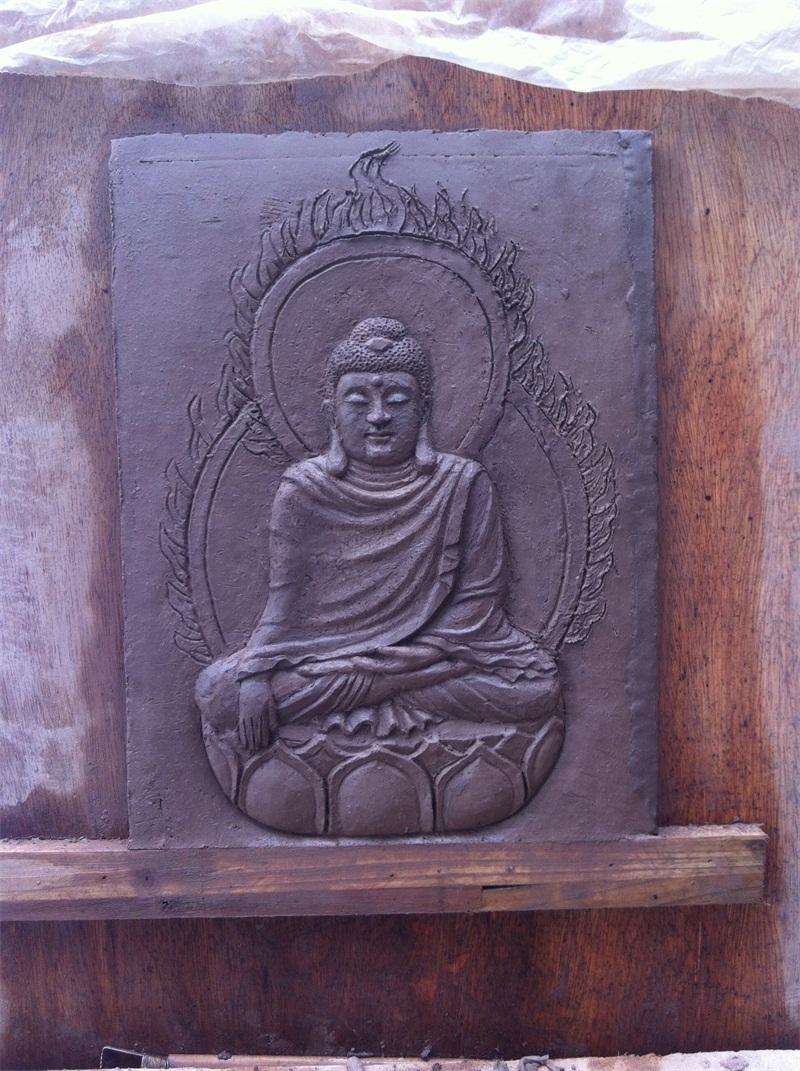 宜兴寺院设计制作陶制品
