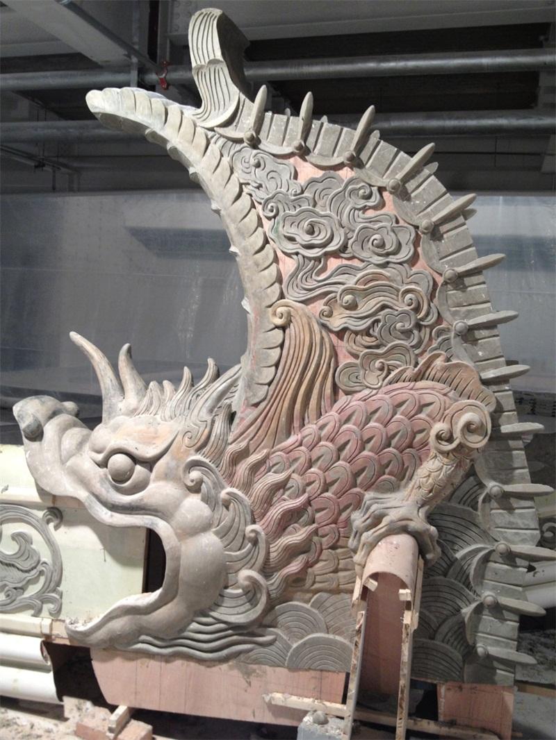 不锈钢凤凰雕塑有着什么样的意义?